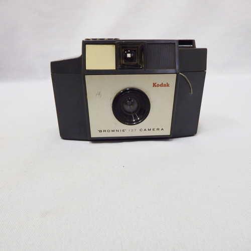 Kodak Eastman Brownie 127 camera