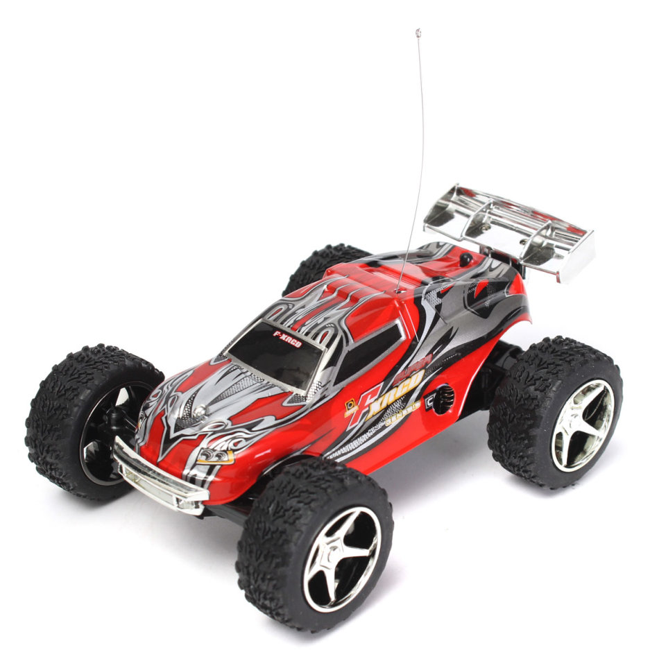 buggy mini 1 32 high speed radio remote control car rc truck buggy vehicle racing toy. Black Bedroom Furniture Sets. Home Design Ideas