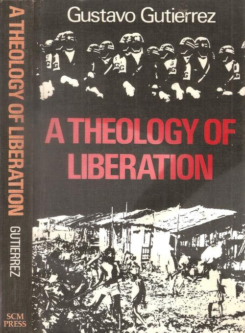 an analysis of the liberation theology in a theology of liberation by gustavo gutierrez For the main enemy of liberation theology, according to its founder, the rev gustavo gutierrez of peru, and many of its adherents, is the united states advertisement continue reading the main story.