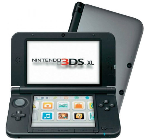 Consoles Bargain Nintendo 3ds Xl With Charger 4gb Memory Card Was Listed For R1 849 00 On