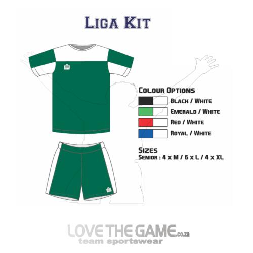 b80b62669 Other Apparel - Admiral Soccer Kit - 14 set of Shirts