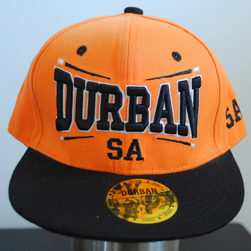 Hats   Caps - CAP - DURBAN FLAT BILL SNAP BACK was listed for R55.00 ... 7e6551827c2