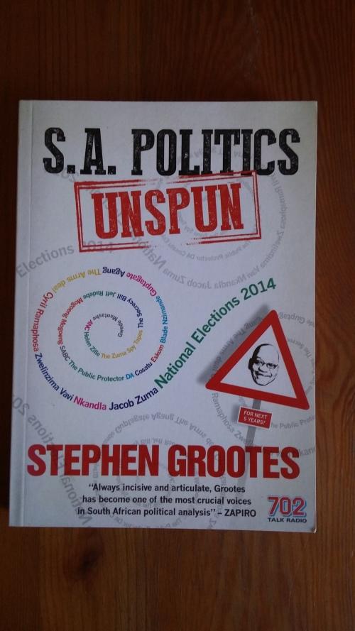 SA Politics Unspun