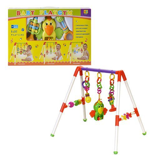 1 X Baby's Play Gym