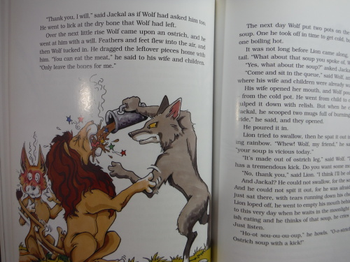 South-African Folk-Tales