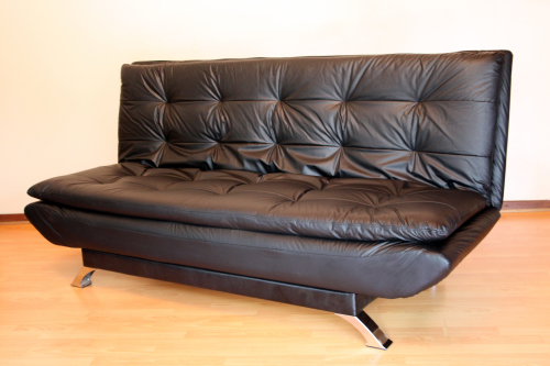 Couches Amp Chairs Sleeper Couch Black Sofa Bed 2 Free