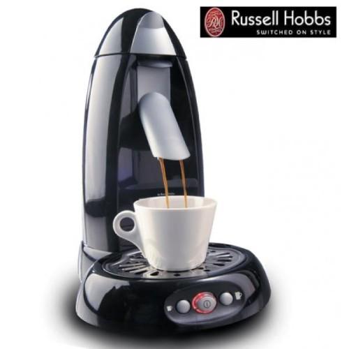 Java Pod Coffee Maker : Espresso & Coffee Machines - Russell Hobbs Uno Uno Pod System Coffee & Tea Maker - NEW was ...
