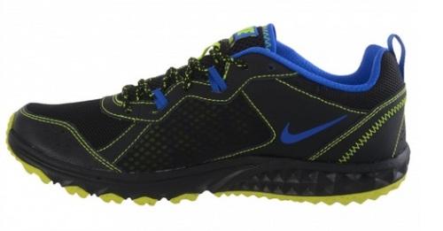 c07c18df6345 Other Men s Shoes - Original Mens Nike Wild Trail 642833-020 - UK 10 ...