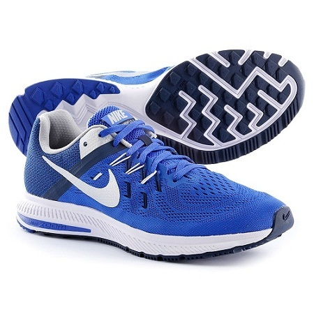 Other Men s Shoes - Original Mens Nike Zoom Winflo 2 807276-402 - UK ... 437a6c296