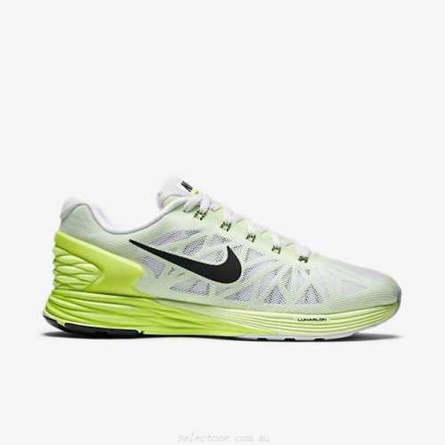 new arrival 128c0 f4961 Original Mens Nike Lunarglide 6 654433-103 - UK 12 (SA 12)