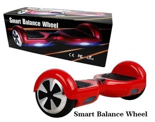 hoverboards 6 5 smart balance wheel hoverboard smart. Black Bedroom Furniture Sets. Home Design Ideas