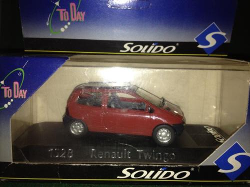 Models solido 1528 renault twingo 143 scale was listed for solido 1528 renault twingo 143 scale fandeluxe Gallery