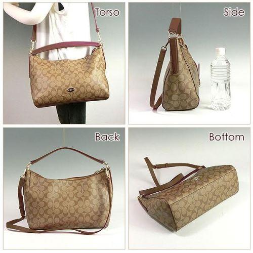 Handbags   Bags - ORIGINAL COACH EAST WEST CELESTE CONVERTIBLE HOBO ... b928aaf399