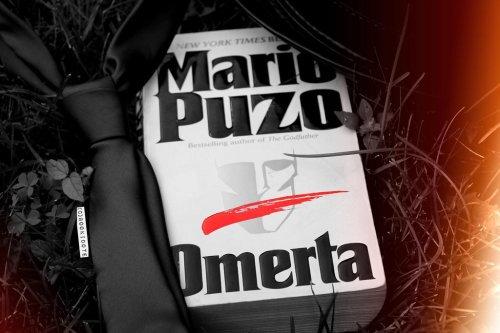 Epub omerta mario download puzo