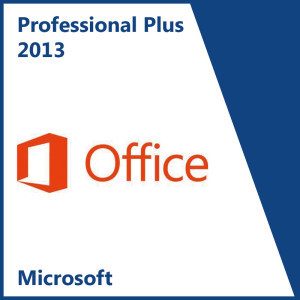office 2013 proplus