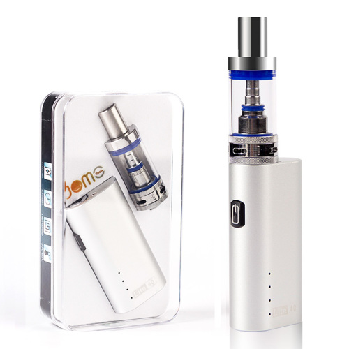 JOMO TECH High End Mod Vape Mini E-Cig Mod Lite 40 W Kit