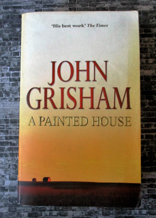 a painted house john grisham