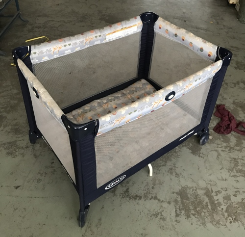 Baby Bed In South Africa