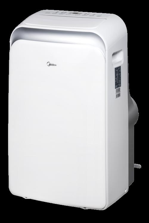 Air Conditioning Midea 12000btu Portable Air Conditioner