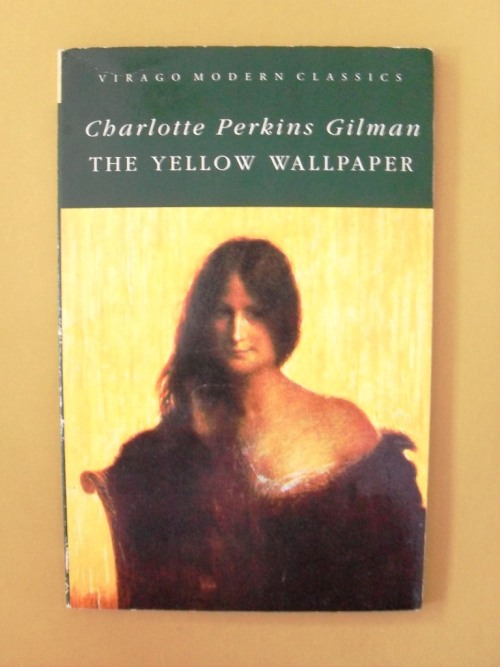 an analysis of the yellow wallpaper by charlotte perkins gillmans Story the yellow wallpaper,  charlotte perkins gilman was an enormously  gilman's analyses of economic and women's issues are as incisive and.