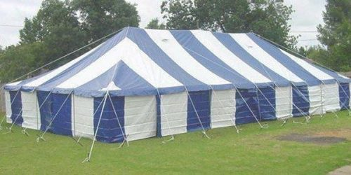 Please contact me for COurier Costs & Furniture u0026 Fixtures - TENT COMBO 50 SEATER Includes 5xRound ...