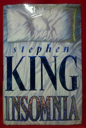 insomnia king stephen