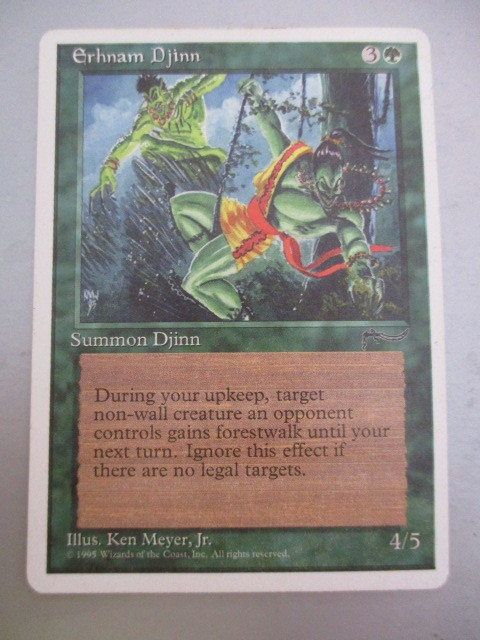 Trading Cards - MAGIC THE GATHERING - TRADING CARDS - RARE ...