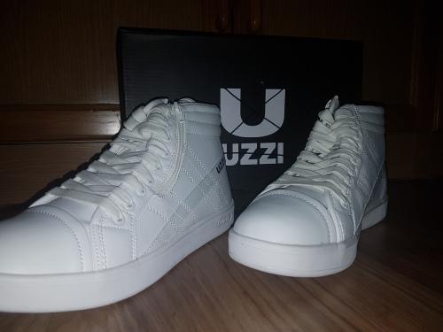 Uzzi Shoes