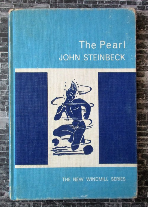 the pearl by john steinbeck critical essay