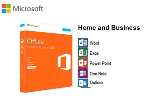 Microsoft Office Home & Business Box | Reviews Online | PriceCheck