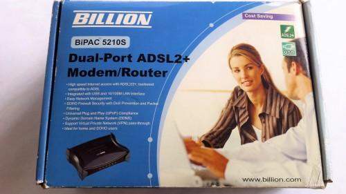 BILLION ADSL ROUTER BIPAC 5210S WINDOWS 8.1 DRIVER DOWNLOAD