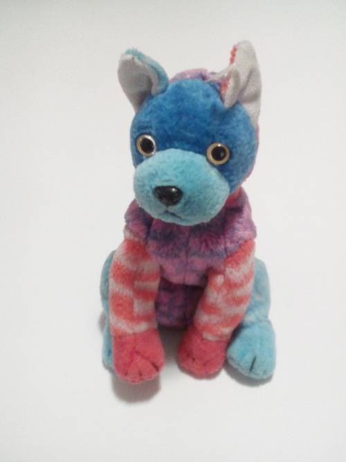 9f48a2a8ae9 Bears - TY HODGE-PODGE Beanie Baby Dog was listed for R75.00 on 22 ...