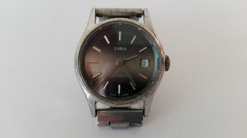 Часы Заря Купить часы Заря в Киеве Лучшие цены в
