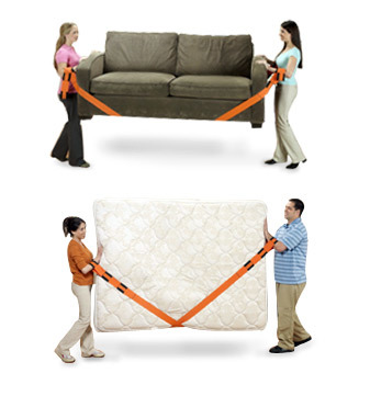 Other Home Living Two Straps Belts For Easier Furniture Heavy Weight Lifting Moving Home