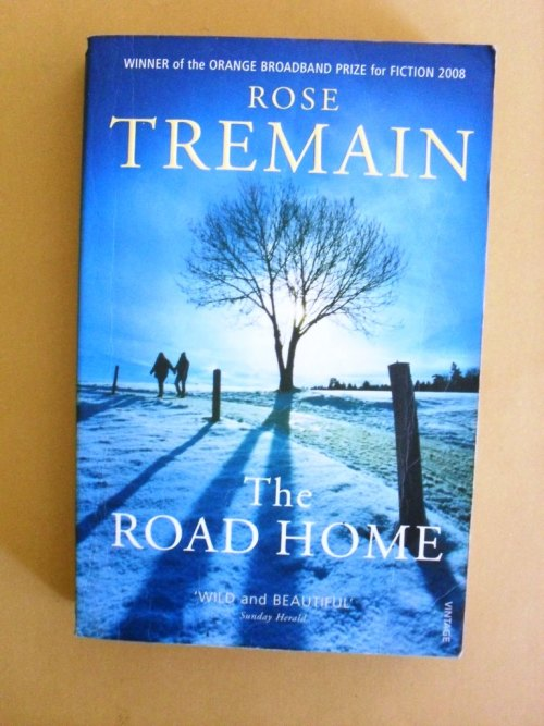 General Fiction The Road Home Rose Tremain Was Listed border=