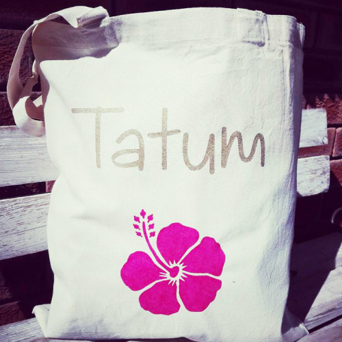 Personalised Wedding Gifts Cape Town : Wedding Favours & Gifts - Personalised Cotton Tote Bags was listed for ...