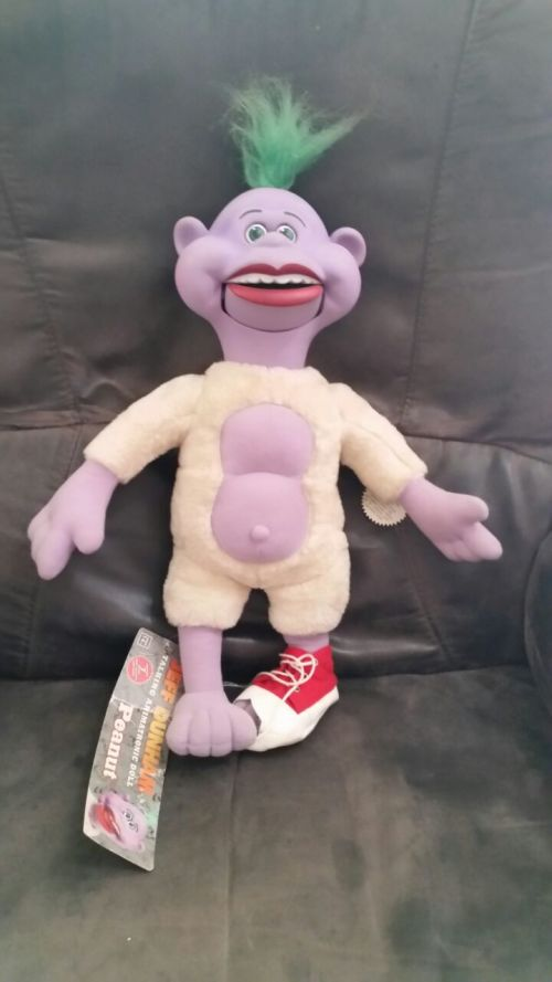 Other Collectable Toys The Original Jeff Dunham Talking