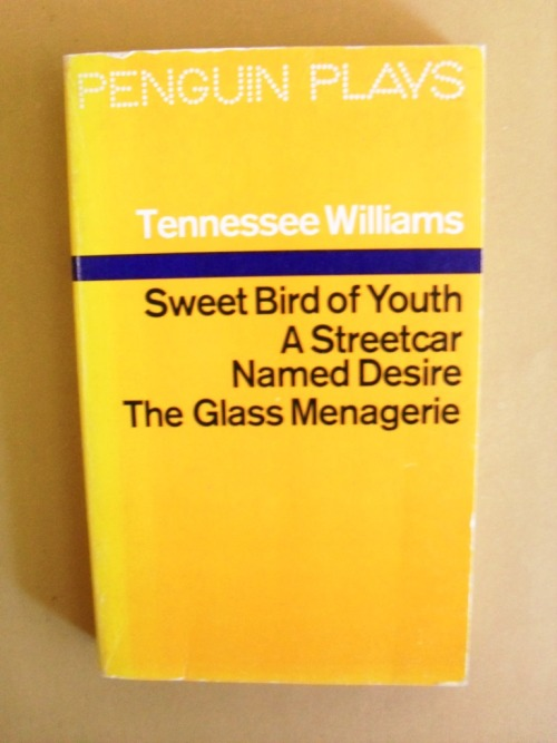 a book report on the glass menagerie by tennessee williams See what all the critics had and read all the reviews for the glass menagerie  including  what if someone took tennessee williams at his word and pushed it  to.