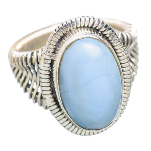 Speckled Stone Ring Location