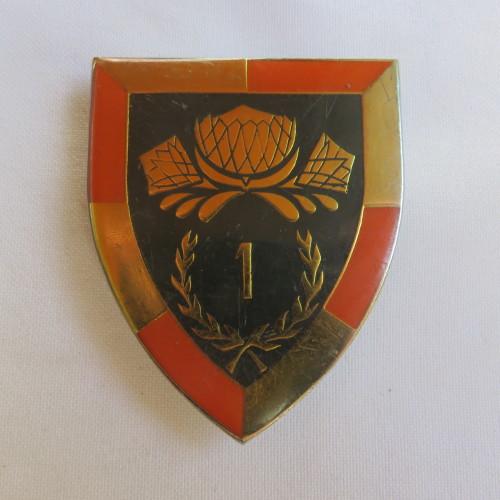 1 Special Service Battalion