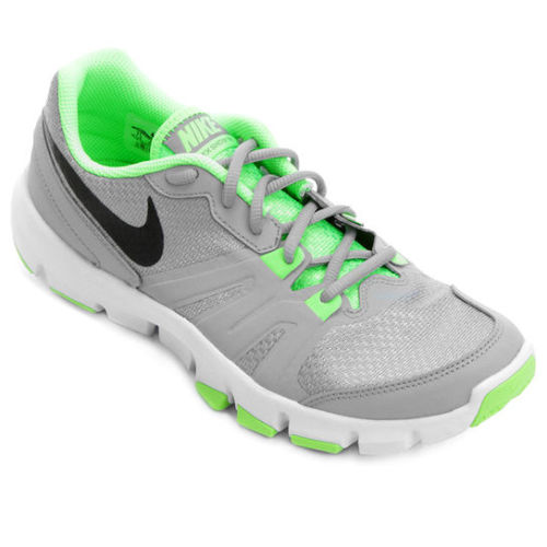 reputable site e6a29 86063 Original Mens Nike Flex Show TR 4 MSL 807183-003 - UK 12 (SA 12)