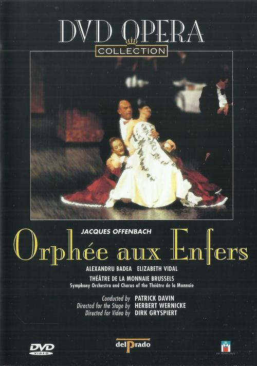 orphee aux enfers dvd dessay Watch video  natalie dessasy and yann beuron sing a duetto from offenbachs opera orphee aux enfers orphee natalie dessay orphee aux enfers jacques offenbach ah cest ainsi.