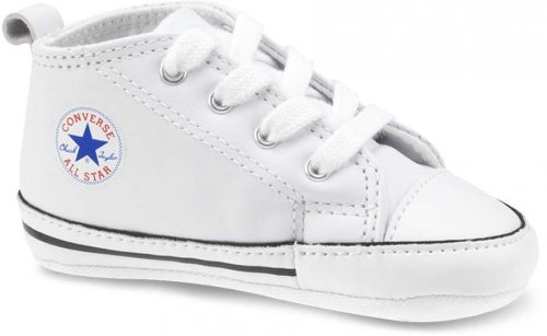 Shoes Converse Newborn Infants Size 1 4 Was Listed For
