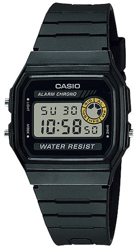 Mens Watches Casio Digital Mens Watch F 94WA 8D Was Listed For