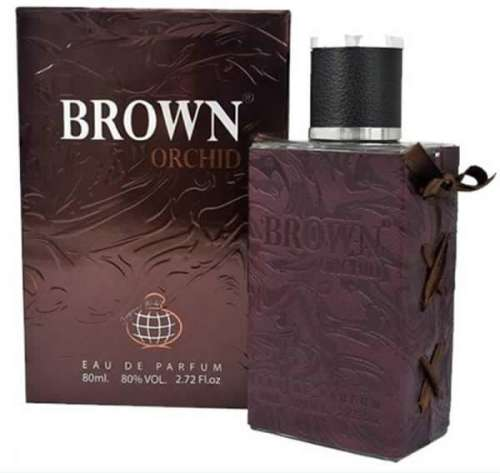 Fragrances For Him Brown Orchid 80ml Was Sold For R295