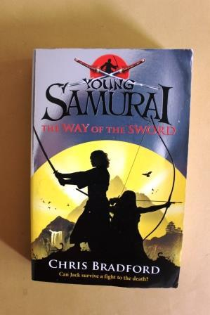 young samurai the way of the sword pdf