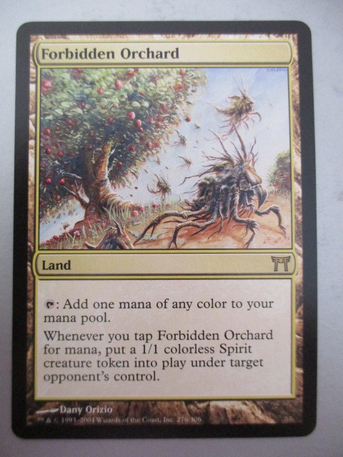 Trading Cards - MAGIC THE GATHERING - TRADING CARDS ... Rare Magic Cards