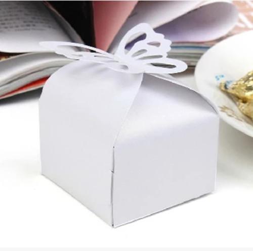 Wedding Gift Boxes Pretoria : ... Wedding favor box--butterflies cutting box for sale in Pretoria