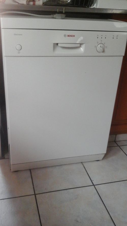 bosch dishwasher manual south africa