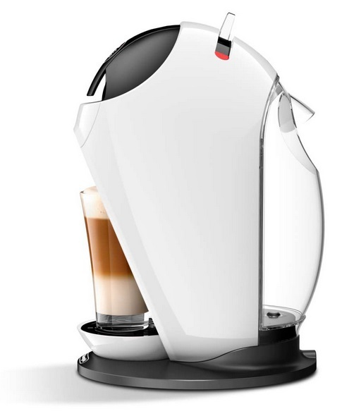 Dolce Gusto Coffee Maker Problems : Espresso & Coffee Machines - Coffee Machine DOLCE GUSTO Jovia Coffee Machine - White was listed ...